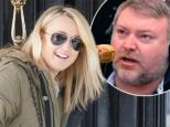 'It was not a stunt': Jackie O emerges after on-air tiff with Kyle Sandilands