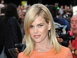 Alice Eve is said to have become engaged to her teenage sweetheart, Alex Cowper-Smith