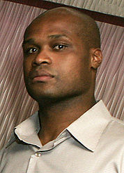 Antoine Walker - Photo courtesy of www.ktown213.com