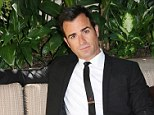 He's so hot right now! Justin Theroux confirms plans for Zoolander sequel after meeting with Ben Stiller