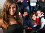 Strip search - Ekaterina Stepanova - 5 - must credit east2west news, queries Will Stewart 007 985 998 94 00.jpg