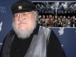 George RR Martin says fans have already guessed the highly anticipated conclusion to his Game Of Thrones series