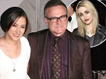 'Whenever you need me, I'll be there': Kurt Cobain's daughter Frances Bean lends support to Zelda Williams after death of her father Robin