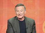 Oscar-winning actor Robin Williams was found dead in his home August 11, 2014 in northern California