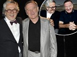 EXCLUSIVE: 'I woke up this morning, before I knew he died, thinking about a character I would love him to play': Happy Feet director George Miller left 'shocked' by close friend Robin Williams' death