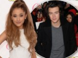 'He's just a nice friend:' Singer Ariana Grande opens up about working with Harry Styles after he pens romantic new love song for her upcoming album