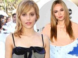Brittany Murphy biopic set to air on Lifetime as Last Man Standing star Amanda Fuller is cast to play late actress
