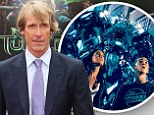 Michael Bay confirms he will not return to direct a fifth Transformers film