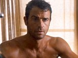 "Justin Theroux in ""The Leftovers"""