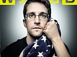 In the September issue of WIRED, the most wanted man in the world, Edward Snowden, opens up for an exclusive interview and photo shoot. Cradling the American flag on the cover, he tells WIRED's James Bamford: ?I told the government I?d volunteer for prison, as long as it served the right purpose&I care more about the country than what happens to me. But we can?t allow the law to become a political weapon or agree to scare people away from standing up for their rights, no matter how good the deal. I?m not going to be part of that.?  Snowden also tells WIRED about a secret NSA program called MonsterMind that not only has the capability to detect incoming cyberattacks but also the ability to counterattack with no human intervention at all. He explains that it's a huge problem because the initial attacks are often routed through computers in innocent third countries: ?These attacks can be spoofed...You could have someone sitting in China, for example, making it appear that one of these at