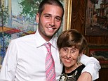 'She was a legend': Million Dollar Listing star Josh Flagg's grandmother Edith dies at age 94