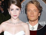 Anna Kendrick 'dating Games Of Thrones star Alfie Allen' after pair enjoy 'romantic sushi date'
