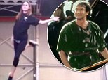 'Big shoes to fill': Allison Williams takes a flying lesson for her role as Peter Pan as she pays tribute to the late great Robin