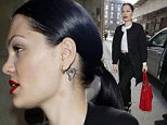 Mandatory Credit: Photo by Beretta/Sims/REX (4076360h)\n Jessie J\n Jessie J out and about, London, Britain - 13 Aug 2014\n At Kiss FM\n