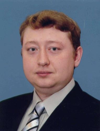 Андрей Геннадьевич Овсянников