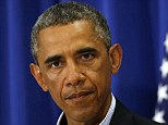 Obama declared victory over ISIS in the siege of Mt. Sinjar, but said more airstrikes will come