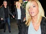 Kate Gosselin 'back with bodyguard Steve Neild for family vacation in Massachusetts as romance rumours heat up'