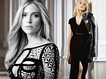 'We'll have three kids': Kristin Cavallari reveals she's not done making babies... even though she finds motherhood 'a lot of work'