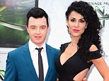 Teenage Mutant Ninja Turtles star Noel Fisher pops the question to long-time love Layla Alizada during romantic vacation in Bora Bora