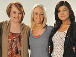 Teen Mom stars Catelynn Lowell, Amber Portwood and Maci Bookout on board for new season of MTV reality show