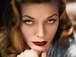 TITLE: BACALL, LAUREN â¿¢ PERS: BACALL, LAUREN â¿¢ YEAR: 1945 â¿¢ REF: XBA002DK â¿¢ CREDIT: [ THE KOBAL COLLECTION / WARNER BROS. ]