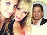 'Mario's behavior is embarrassing': Ramona Singer leans on daughter Avery amidst marital troubles after calling 911 claiming her husband Mario's mistress is stalking her