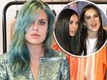 the 20-year-old checked herself into celebrity treatment center The Meadows in Arizona in late July.  Now, her mother Demi Moore, who entered rehab for substance abuse in 2012, reportedly fears her daughter is following in her footsteps.