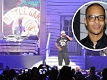 Took whatever you liked? Rapper T.I. sued for $100,000 after being accused of 'stealing' concert stage equipment