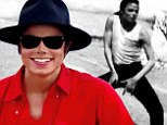 Michael Jackson makes history once again as music video for A Place With No Name is first to ever debut on Twitter