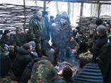 """""""Правий сектор"""" сформував політраду і вирішив включитися в процес врегулювання ситуації в Україні"""