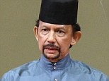 Sultan Hassanal Bolkiah of Brunei is the frontrunner to purchase the luxurious Plaza Hotel in Manhattan and Grosvenor House in London. He is infamous for instituting Sharia Law in his country, calling for the stoning of adulterers and homosexuals