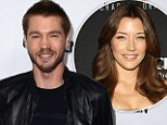 New romance? Chad Michael Murray is dating his Chosen co-star Sarah Roemer, a source tells Us Weekly