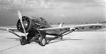 Curtiss XP-31