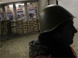 Метро в Києві не працюватиме, поки ситуація не стабілізується