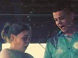 Teen Mom star Catelynn Lowell and longtime boyfriend Tyler Baltierra find out they are having a girl at gender reveal party