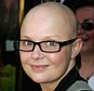 Model Gail Porter arrives at the NSPCC Charity Gala at Hammersmith Apollo on April 5, 2007 in London, England. (Photo by Chris Jackson/Getty Images) EOS1DMkII-240668 73766340