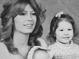 Then there were three: Robin Miller, (left) pictured here not long after the disappearance of husband Donald Miller Jr. in 1980, says her family should not have to pay back the death benefits they received after he was declared legally dead