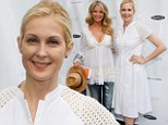 A little help from her (famous) friends: Kelly Rutherford is joined by Christie Brinkley to host the Inaugural Benefit For The Children's Justice Campaign