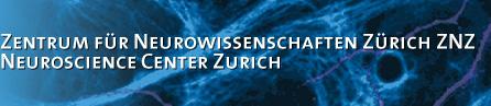 Welcome to Neuroscience Center Zurich