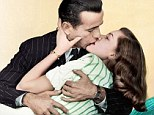 The marriage of Humphrey Bogart and Lauren Bacall was one of Hollywood's greatest romances