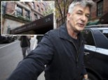 The actor's neighbor Jaime McKeown was charged with assault following a dispute with another tenant who is now Baldwin in the New York City apartment building