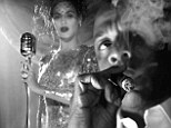 Beyonce serenades Jay-Z with the 1966 ode to abusive relationships, Bang Bang, in teaser for their HBO special