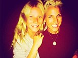 'She has the most true and loyal best friends': Jessica Seinfeld gushes about gal pal Gwyneth Paltrow in Instagram photo of the pair