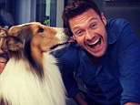 You CAN teach an old dog new tricks! Lassie prepares to make a comeback... with the help of Ryan Seacrest