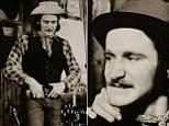keith puff Robin Williams