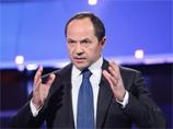 Кандидат у президенти Сергій Тігіпко заявив, що вважає Росію агресором та країною, яка захопила частину української території