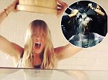 Suki Waterhouse instagram ice bucket challenge ice bucket challenge