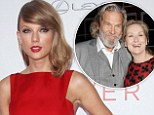 Singer and actress: Taylor Swift, shown last week at the premiere of The Giver in New York City, couldn't help the sci-fi drama connect with audiences