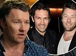 'I envy him': Film star Joel Edgerton reveals seeing his brother Nash get married made him realise there is more to life than making movies