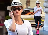Diane Kruger out and about in Soho, New York, NY on August 18, 2014. Photo by Morgan Dessalles/ABACAUSA.COM